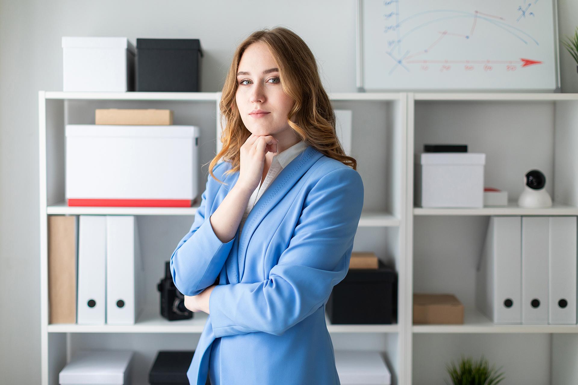 5 Fehler, die über 90% aller Frauen im Business davon abhalten endlich sichtbar und erfolgreich zu sein!